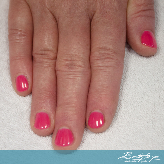 beauty for you Nijmegen manicure pedicure
